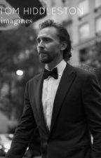 Tom Hiddleston .imagines by TWDFnatic