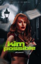 Kim Possible | Liam Dunbar by lahotaste