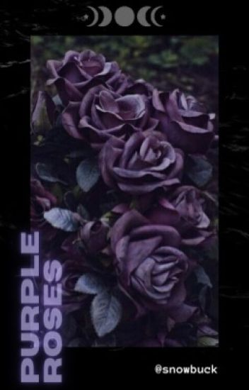 Purple Roses ° Sirius Black