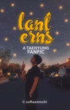 lanterns.   taehyung  by softaemochi