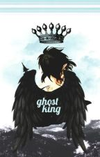 The Ghost King ~ Solangelo by KingTired