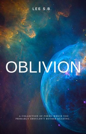 Oblivion by Max-Ernest_Chocolate