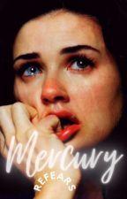 Mercury by refears