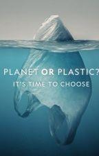 The Dangers of Plastic #PlanetOrPlastic by blackstarshining