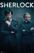 Sherlock Headcannons by Helsing_Wick