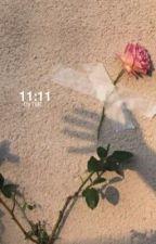 11:11 // lrh by riarkIes