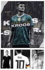 Surender [Toni Kroos x Joshua Kimmich] by PerfectionKroos8