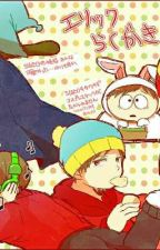 Cartmans book of Everything shitty  by Eric-Theo-Cartman