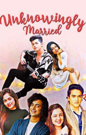 Unknowingly Married  by praan_kp