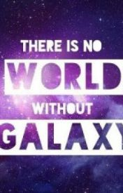 This Is The Way To Galaxy by izelxulpindo