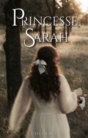 Princesse Sarah by cocogbl