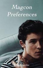 Magcon Prefrences, Imagines & Oneshots by hairyystylez