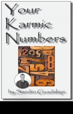 Your Numbers Karmic by Sandro Guadalupi by Sandro_Guadalupi