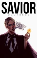Savior ▹ American Horror Story by wavyonce