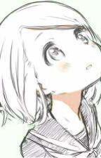 #1 Anime!!! by -skyfire-