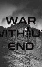 Wojna Bez Granic || Rp by Denaregi