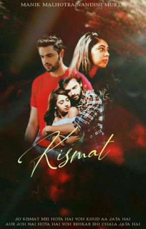 Kismat by SamairaRajput