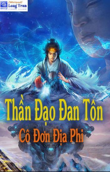 Đọc Truyện Thần Đạo Đan Tôn - TruyenFun.Com
