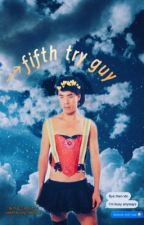 ✁✃✁✃ the 5th try guy  by ssolae