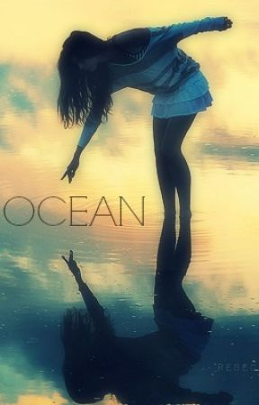 Ocean by ParisHales