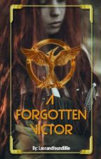 The Hunger Games: A Forgotten Victor (Complete!) by LostandfoundLillie