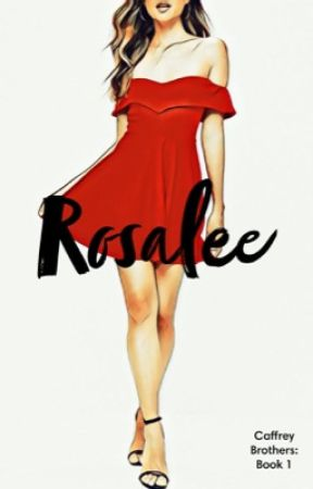 Rosalee: Caffrey Brothers Book 1 by aidenall