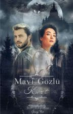 Mavi Gözlü Kurt by light-yavbah