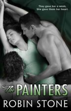The Painters by RobinStoneBooks