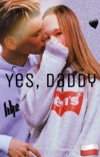 Yes, Daddy // Amcus by marcusismydaddy