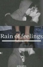 Rain of feelings  -Tematica Gay by SaraR05