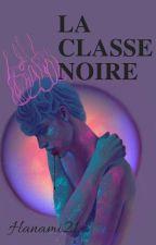 La classe noire [BxB] by Hanami21