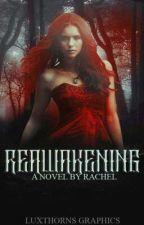 REAWAKENING ▶THE VAMPIRE DIARIES by howisgamora