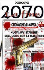 2070:La fine by xGiopz