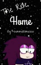 The Ride Home (Tko x Reader) by -summertimesun