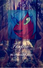 Foxfire by Apple_Woods
