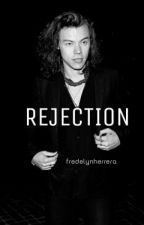 Rejection (Harry Styles) by harrysslay