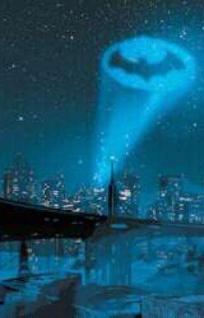 Adiós Gotham!! by Geekproud