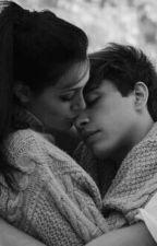 Athéna & Lukas by MayIchigo