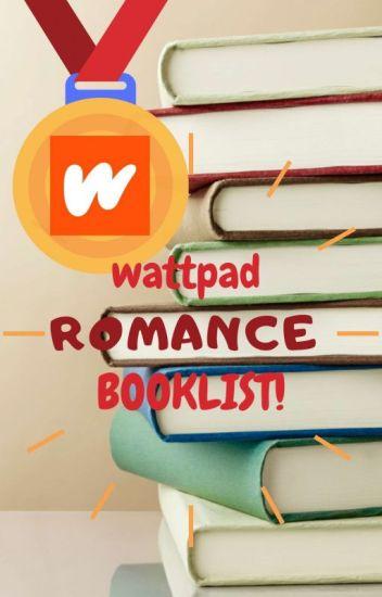 Best Wattpad Romances