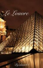 Le Louvre  by daan64