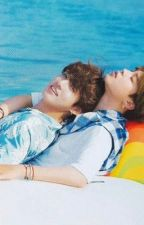The Secrets Out {JIKOOK ✅} by JikookSerendipityWP