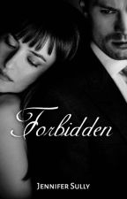 Forbidden by miss_escapist