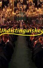 Undistinguished (H.P.) by DimitriLuvr