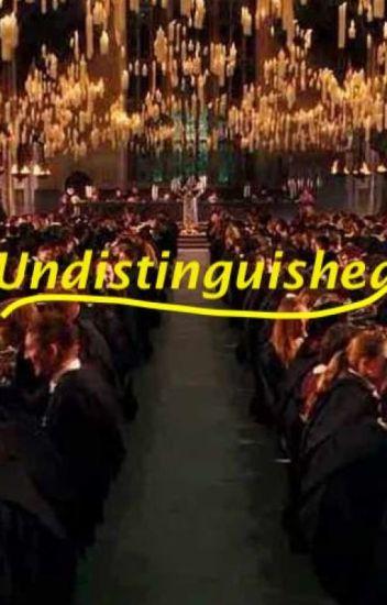 Undistinguished (H.P.)