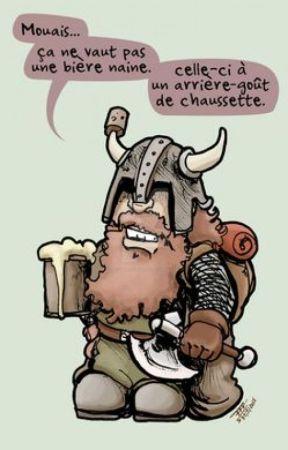 Le Donjon de Naheulbeuk : A l'aventure compagnons ! by Itrenore