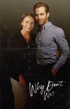 Why Don't We? [Dear, Joey Alexander] by spnovia_