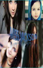 Miss Jackson by beautifuldisastersx