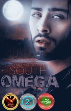 South Omega by pandairiscornios