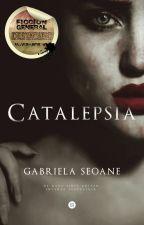 Catalepsia by MyCherryBomb