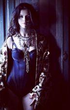 Kötü Kızlar Ölmez by marcelineCalypso